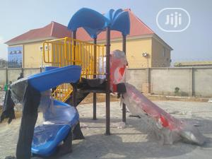 Various Set Of Playground Equipment's Available In Stock   Toys for sale in Lagos State, Ikeja