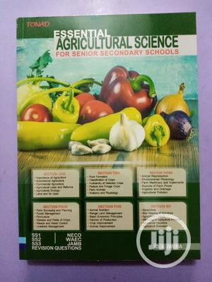 Essential Agricultural Science for Senior Secondary School | Books & Games for sale in Lagos State, Surulere