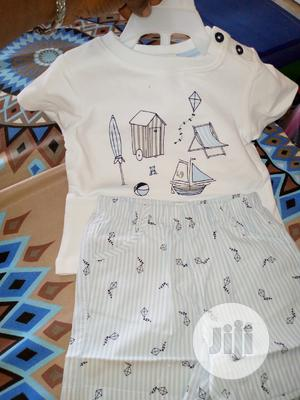 Uk Baby Boy Cloth Set   Children's Clothing for sale in Lagos State, Agege