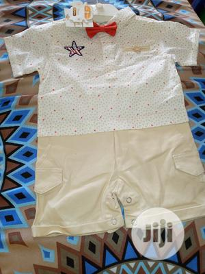 Uk Baby Boy Outing Cloth   Children's Clothing for sale in Lagos State, Agege