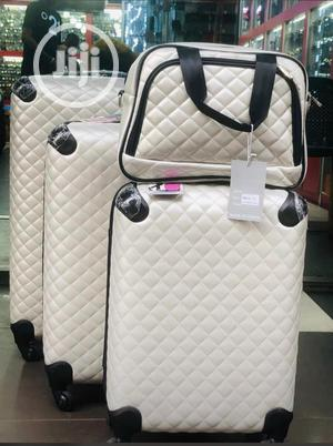 Unique Channel Travelling Luxury Box | Bags for sale in Lagos State, Lagos Island (Eko)