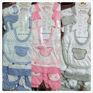 Newborn Unisex Cloth Set | Children's Clothing for sale in Lagos State, Agege