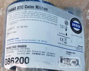 FARGO DTC 550 Color Ribbon | Stationery for sale in Lagos State, Ikeja