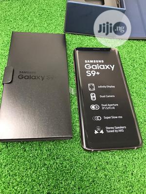 Samsung Galaxy S9 Plus 64 GB Black | Mobile Phones for sale in Oyo State, Ibadan