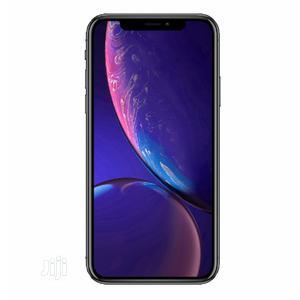 Apple iPhone XR 64 GB Black   Mobile Phones for sale in Lagos State, Ikeja