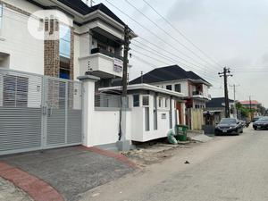 Beautiful 4 Bedroom Fully Detached Duplex With Bq For Sale | Houses & Apartments For Sale for sale in Lekki, Osapa london