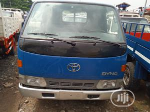 Toyota Dyna 1992 Blue   Trucks & Trailers for sale in Lagos State, Apapa