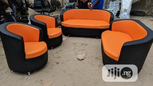 Quality Sofa,6 Seaters,2,2,1,1 | Furniture for sale in Rivers State, Port-Harcourt