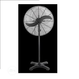 """Ox 20"""" Inches Industrial Standing Fan - Ox Ap09 