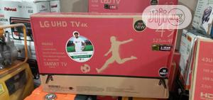 """49"""" Inch LG Smart Television   TV & DVD Equipment for sale in Rivers State, Port-Harcourt"""