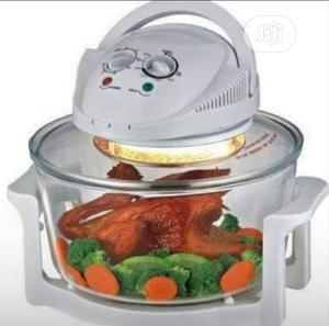 Electric Air Fryer   Kitchen Appliances for sale in Lagos State, Lagos Island (Eko)