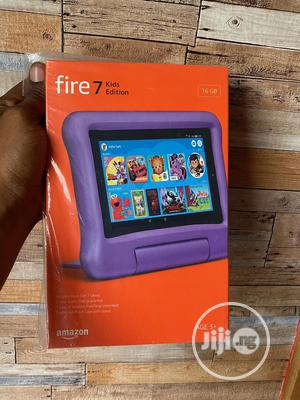 New Amazon Fire 7 16 GB | Tablets for sale in Lagos State, Ajah