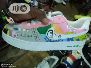 Nike Air Sneakers | Shoes for sale in Lagos State, Oshodi