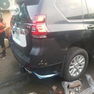 Upgrade Your Toyota Prado 2010to 2018 Model | Automotive Services for sale in Lagos State, Amuwo-Odofin