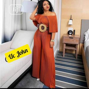 New Quality Female Jumpsuit | Clothing for sale in Lagos State, Ikeja