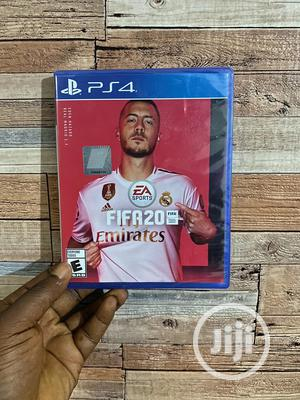 FIFA 20 (Ps4)   Video Games for sale in Lagos State, Ajah