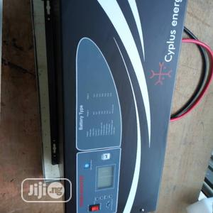 5kva 48volts Cyprus Inverter | Solar Energy for sale in Lagos State, Ojo