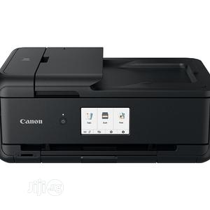 Canon TS9540 A3 Multifunctional Inkjet Printer   Printers & Scanners for sale in Abuja (FCT) State, Wuse