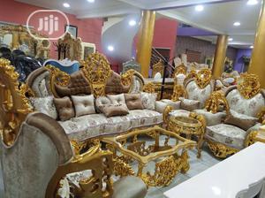 Turkey Royal Sofa   Furniture for sale in Delta State, Warri