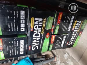 12V 220ah Syndian Solar Battery   Solar Energy for sale in Lagos State, Ojo