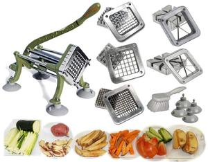 Manual Potato Cutter Chips Machine With High Quality   Restaurant & Catering Equipment for sale in Lagos State, Ojo