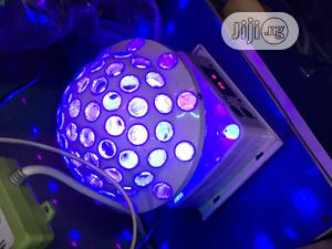 Rotating Light | Stage Lighting & Effects for sale in Lagos State, Ikeja
