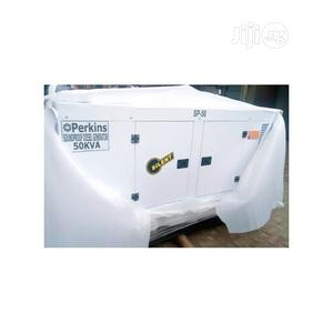 50 KVA Perkins Generator | Electrical Equipment for sale in Lagos State, Ojo