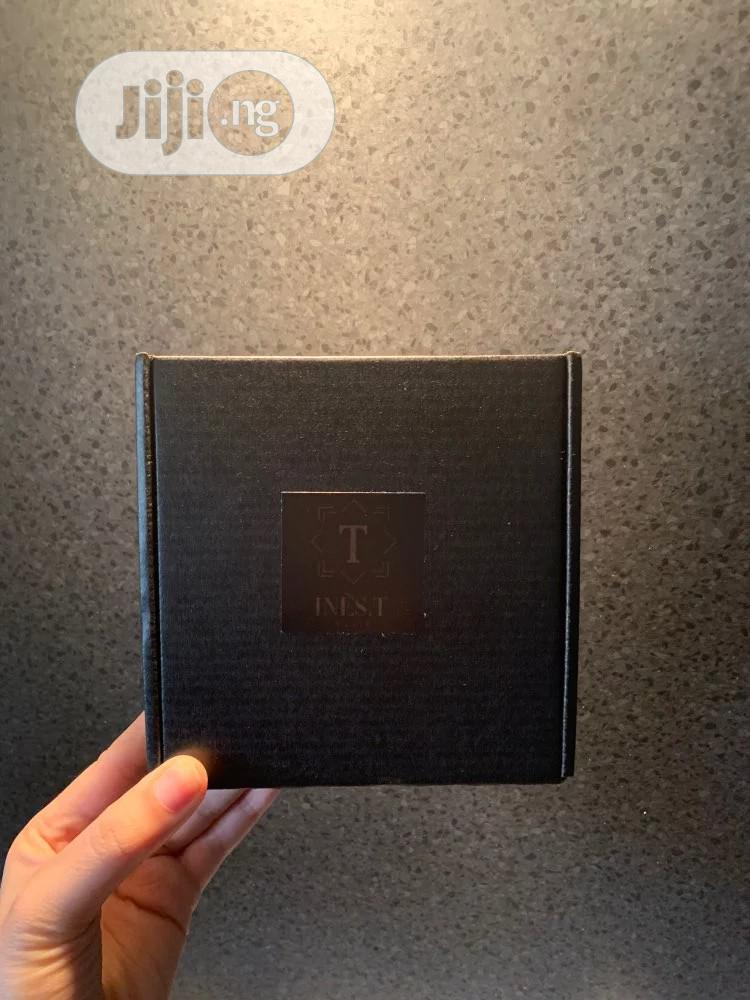 Archive: Branded Black Box