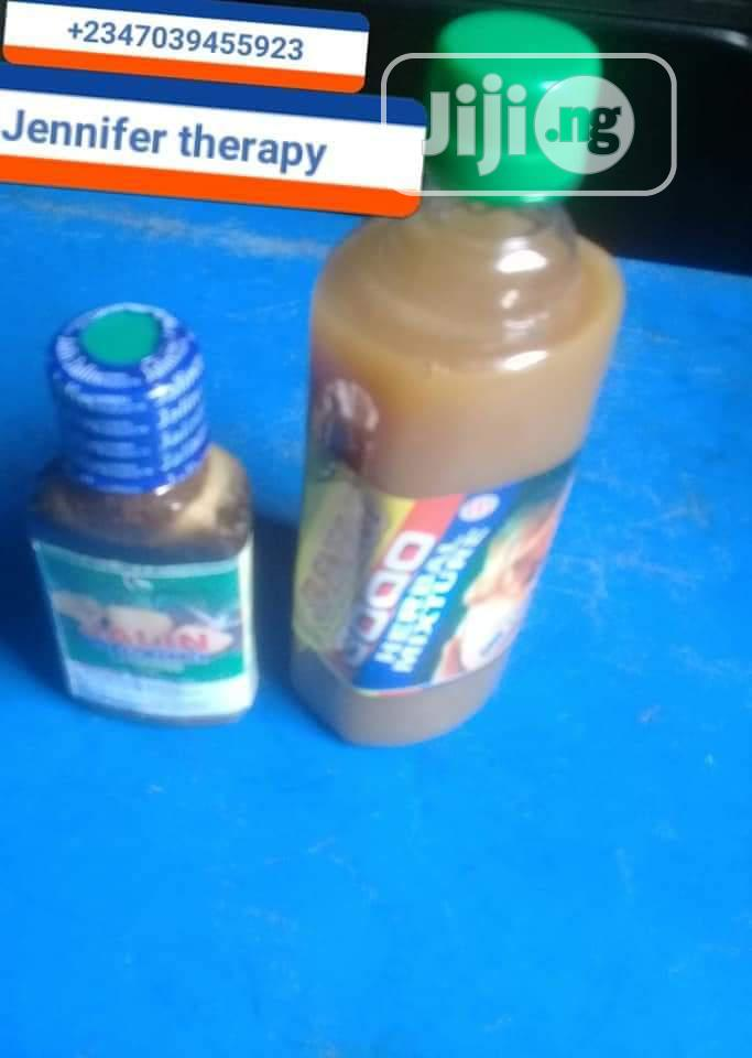 Jalin Herbal Mixture, Golden Seed and Energy 3000