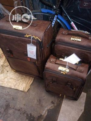 3 Set Luggage Box   Bags for sale in Lagos State, Surulere