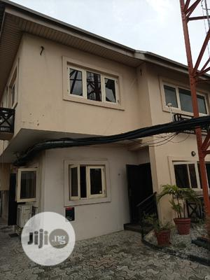 Nice 4 Bedrooms Semi Detached Duplex For Office Use For Rent | Commercial Property For Rent for sale in Lagos State, Lekki