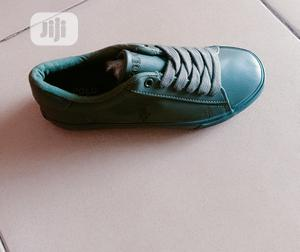 Army Green Polo Sneakers | Children's Shoes for sale in Lagos State, Lagos Island (Eko)