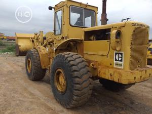 Cat Payloader 966C | Heavy Equipment for sale in Lagos State, Ikeja