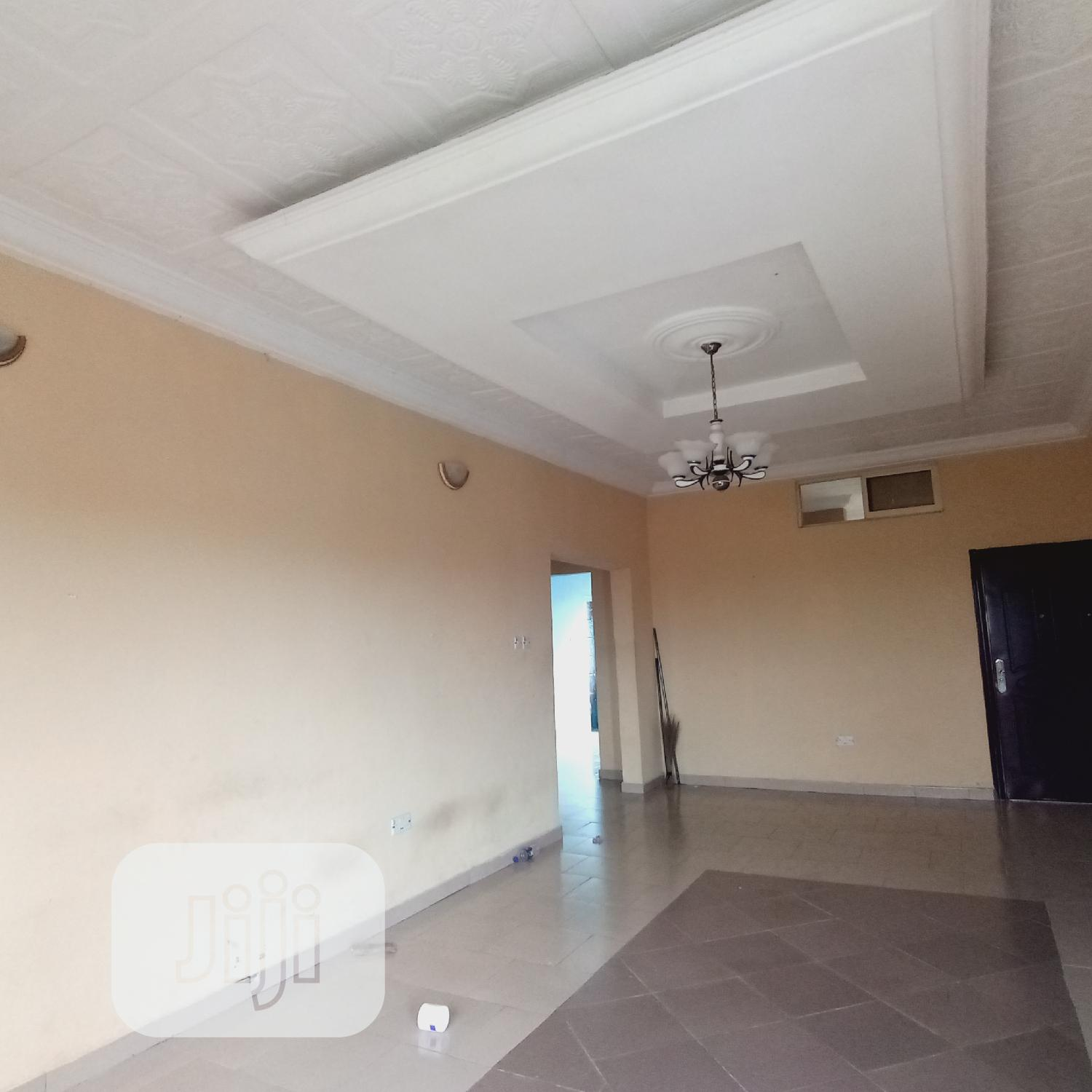 3bdrm Block of Flats in Off Lekki-Epe Expressway for Rent