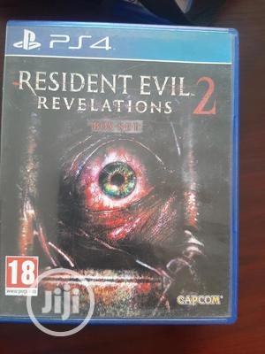 PS4 Resident Evil Revelations 2   Video Games for sale in Lagos State, Ikeja