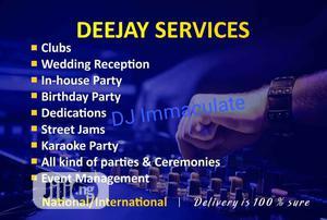 DJ Services/Karaoke Services   DJ & Entertainment Services for sale in Lagos State, Lekki
