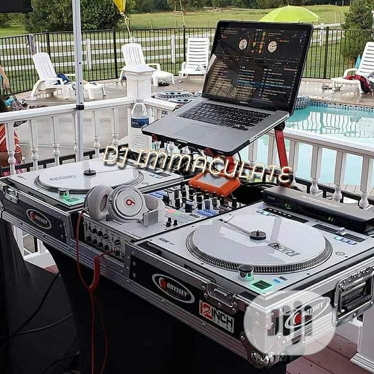 DJ Services/Karaoke Services   DJ & Entertainment Services for sale in Lekki, Lagos State, Nigeria