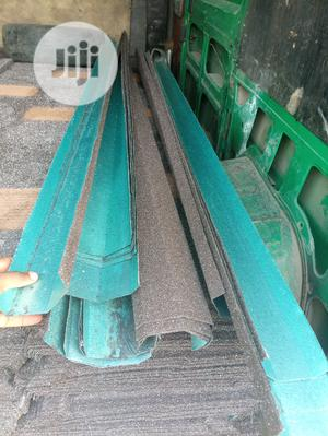 Tiger Shingle Lovely Stone Coated Roof Tiles | Building Materials for sale in Lagos State, Ajah