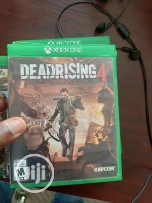 Xbox One Dead Rising 4 | Video Games for sale in Lagos State, Ikeja