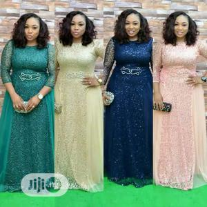 Quality Female Long Dress   Clothing for sale in Lagos State, Ikeja