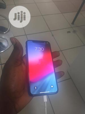 Apple iPhone XS 64 GB Black | Mobile Phones for sale in Abuja (FCT) State, Wuse 2