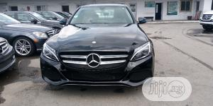 Mercedes-Benz C300 2015 Black   Cars for sale in Lagos State, Apapa