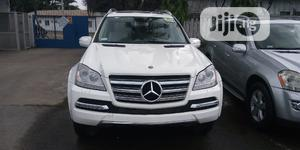 Mercedes-Benz M Class 2012 White | Cars for sale in Lagos State, Apapa