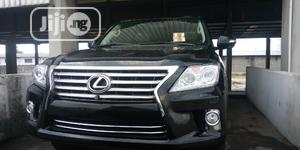 Lexus LX 2013 Black   Cars for sale in Lagos State, Apapa