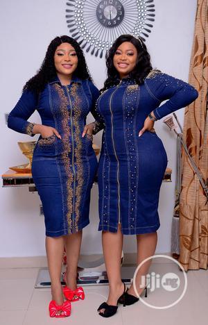 New Qaulity Females Ladies Turkey Jeans   Clothing for sale in Lagos State, Lagos Island (Eko)