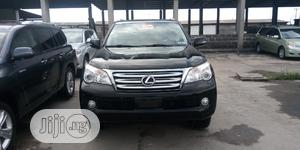 Lexus GX 2012 460 Black | Cars for sale in Lagos State, Apapa