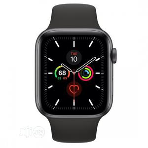 Apple Iwatch Series 5- 40mm-gps   Smart Watches & Trackers for sale in Lagos State, Ikeja