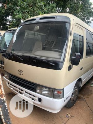 Toyota Coaster 2007 | Buses & Microbuses for sale in Lagos State, Mushin
