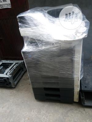 Konica Minolta Bizhub C253 Direct Image   Printers & Scanners for sale in Lagos State, Surulere