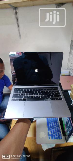 Laptop Apple MacBook Pro 16GB Intel Core I7 SSD 1T | Laptops & Computers for sale in Lagos State, Ikeja